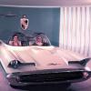 Lincoln Futura Concept 1955