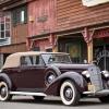 Lincoln K Convertible Victoria 1937