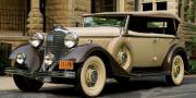 Lincoln KA Dual Cowl Phaeton by Dietrich 1933