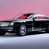 Lincoln MK9 Concept 2001