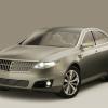 Lincoln MKS Teaser 2006