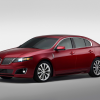 Lincoln MKS with EcoBoost 2009
