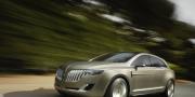 Lincoln MKT Concept 2008