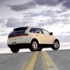 Lincoln MKX Concept 2007