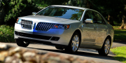Lincoln MKZ Hybrid 2010