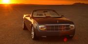 Lincoln Mark-X Concept 2004