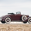 Lincoln Model KA Convertible Roadster 1934