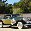 Lincoln Model Ka Convertible Roadster by Murray 1933