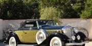 Lincoln Model Ka Convertible Roadster by Murray 1933