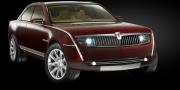 Lincoln Navicross Concept 2003
