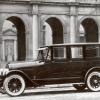 Lincoln Town Car 1922