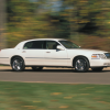 Lincoln Towncar 2003