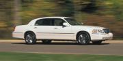 Lincoln Towncar 2003