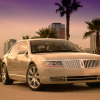 Lincoln Zephyr Concept 2006