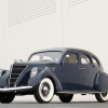 Lincoln Zephyr Sedan 1936-1942