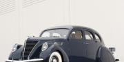 Lincoln Zephyr Sedan 1936-1942