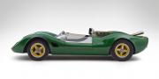 Lotus 30 1964-1965