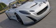 Lotus Circuit Car 2006