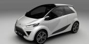 Lotus City Car Concept 2010