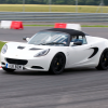 Lotus Elise Club Racer 2011