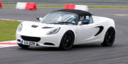 Lotus Elise Club Racer 2011