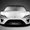 Lotus Elise Concept 2010