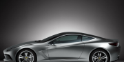 Lotus Elite Concept 2010