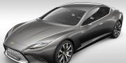 Lotus Eterne Concept 2010