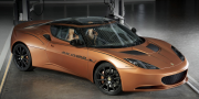 Lotus Evora 414E Hybrid Concept 2010