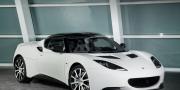 Lotus Evora Carbon Concept 2010