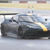 Lotus Evora Cup Race Car 2010