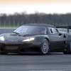 Lotus Evora GTE Race Car 2011