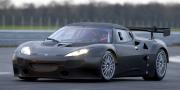 Lotus Evora GTE Race Car 2011