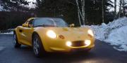 Lotus Exige 1998