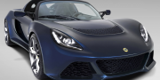 Lotus Exige S Roadster 2012