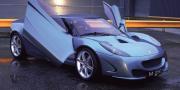 Lotus M250 Concept 2000