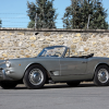 Maserati 3500 Spyder by Vignale 1960-1963