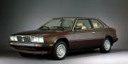 Maserati Biturbo 1981-1987