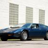 Maserati Bora 1971-1980