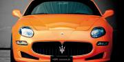 Maserati G&S Exclusive 4200 Evo Dynamic Trident 2012