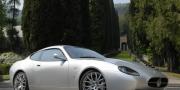 Maserati GS Zagato 2007