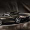 Maserati GranCabrio Fendi 2011