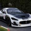 Maserati GranTurismo MC Trofeo 2012