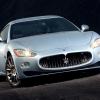 Maserati GranTurismo S Automatic 2009