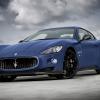 Maserati GranTurismo S Limited Edition 2011