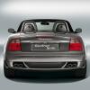 Maserati Gransport Spyder 2002-2007