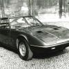 Maserati Indy 1969-1974