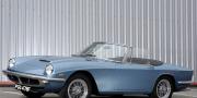 Maserati Mistral Spyder 1963-1970