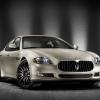 Maserati Quattroporte Sport GT-S Awards Editon 2010