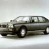 Maserati Royale 1986-1990